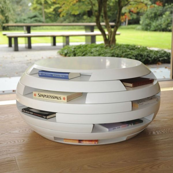 10 of the coolest coffee tables ever