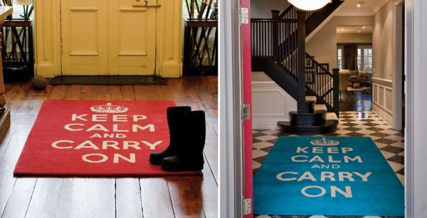 themed kitchen decor wall clock 5 things to keep in mind when choosing an entryway rug