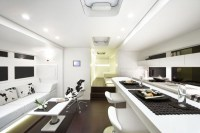 Luxury Living on Wheels: 6 Stunning RVs that will Make You ...