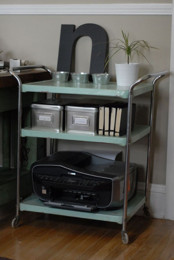 How to Clear Off Your Home Office Deskand Keep it that Way