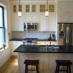Kitchen Island With Sink Breakfast Bar 37 Multifunctional Islands Seating That Also Serves As A Table View In Gallery