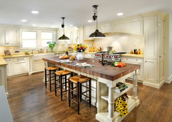 How To Calculate The Cost For Installing A New Kitchen Island