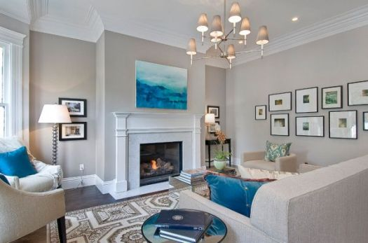 how to decorate with art   Decoration For Home