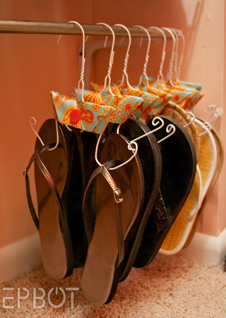 anywhere chair insert pottery barn kids 22 ingenious diy projects featuring repurposed hangers