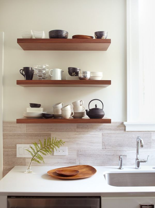 Give Your Kitchen A Fresh Look On A Budget