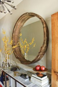 19 Interesting Ways Of Using Wine Barrels In Home Dcor