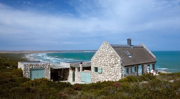 A Charming Stone Cottage On The West Coast Of South Africa