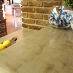Do It Yourself Kitchen Countertops Counter Covers Diy Updates For Your Laminate (without ...