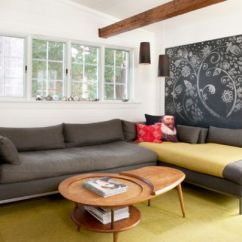 Contemporary Living Room Furniture Designs Compact Chairs Modern That Use Corner Units