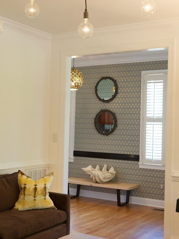 Choosing the Right Wallpaper for Your Space