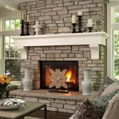 Small Living Room Fireplace Decorating Ideas With Mounted Tv Custom Built For A
