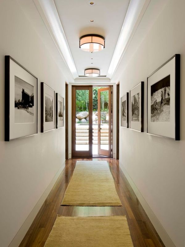 A Few Ways To Enhance The Beauty Of Your Hallway