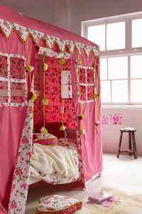 Canopy beds on Pinterest