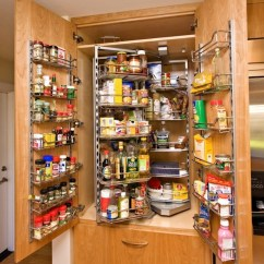 Kitchen Pantry Ideas Wall Mount Sink 15 Organization For Small Pantries