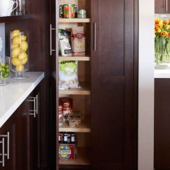 Pantry For Kitchen Wall Cabinet Doors 15 Organization Ideas Small Pantries
