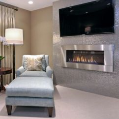 How To Decorate A Living Room With Fireplace Wall Shelves For The Custom Built Ideas