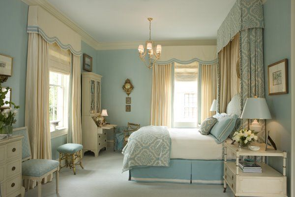Decorating With Beige and Blue Ideas and Inspiration