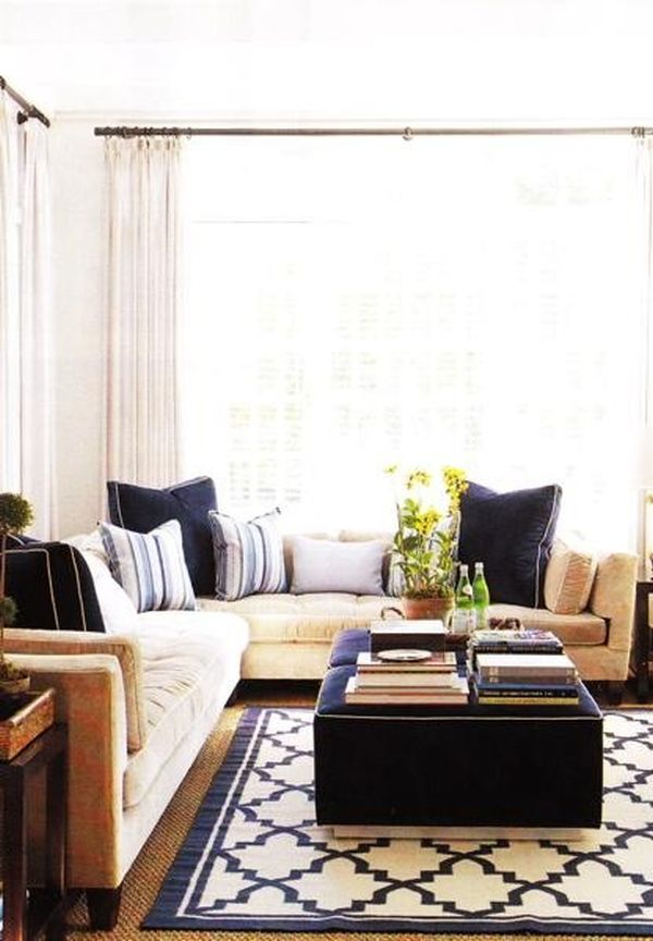 navy blue and red living room ideas color for with dark wood floors decorating beige inspiration