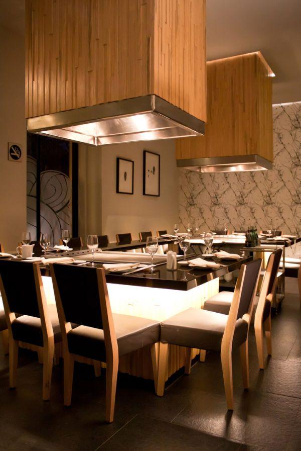 chair design restaurant decorate white plastic chairs wedding 13 stylish interior ideas around the world