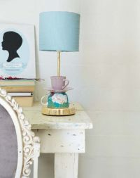10 Creative Lamp Base Designs Light Up the Room