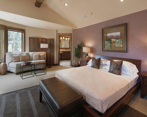 living room designs with chocolate brown sofa grey dark wood furniture decorating mauve: ideas & inspiration