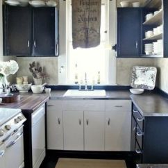Small Kitchen Decor Canvas Wall Art 27 Space Saving Design Ideas For Kitchens