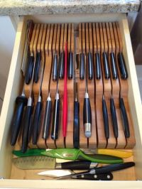 Best 10 Ideas For Storing Your Kitchen Knives Safely