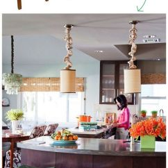 Kitchen Island Made Out Of Dresser Sink Plumbing Parts Transforming Furniture With Spray Paint: Ideas & Inspiration