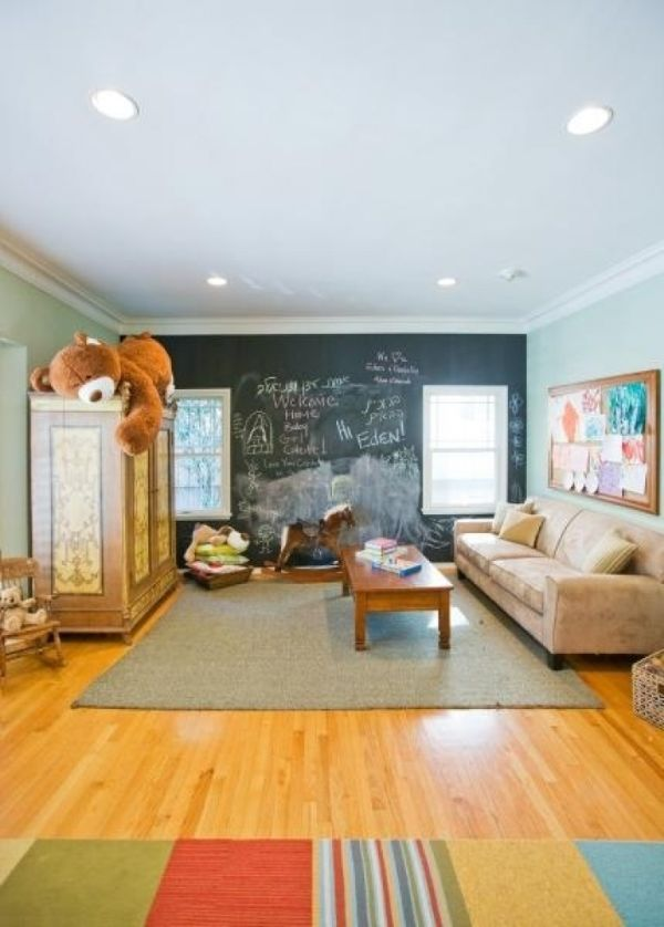 Jamie hord, founder of horderly. 35 Colorful Playroom Design Ideas