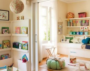 35 Colorful Playroom Design Ideas Interior Design And
