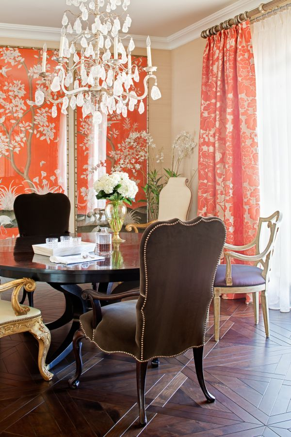 Decorating with Coral Ideas  Inspiration