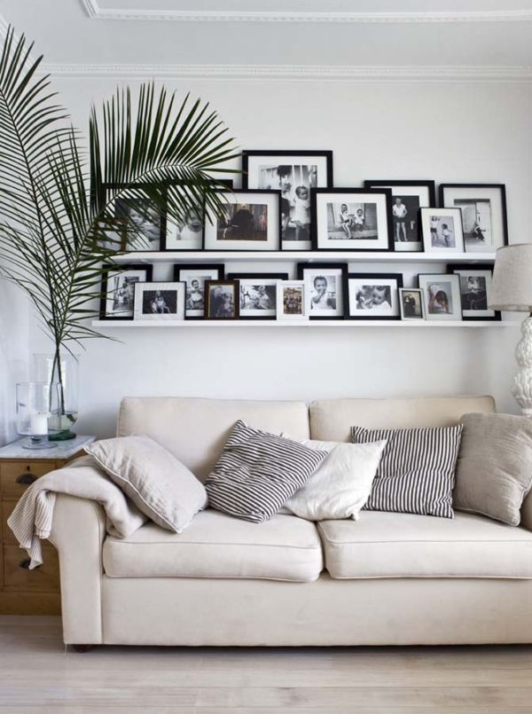 art sofa namestaj sure fit loose covers uk tips and ideas for creating a beautiful wall gallery