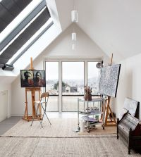 19 Artists Studios and Workspace Interior Design Ideas
