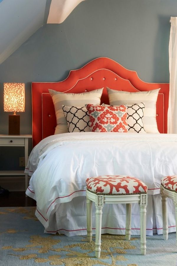 Blue has always headed the list of the most popular colors for decorating an interior. Decorating with Coral: Ideas & Inspiration