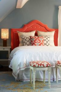 Decorating with Coral: Ideas & Inspiration