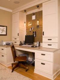 DIY Home Office Dcor