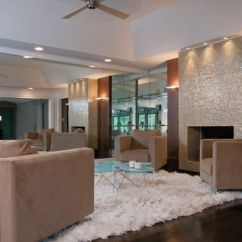 Shaggy Rugs For Living Room Long Design Ideas Shag Regain Popularity With Their Soft And Friendly Texture View In Gallery