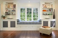 30 Window seats  cozy, space-saving and great for ...