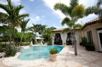 Add Tropical Charm To Your Backyard By Opting For Palm Trees