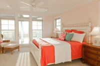 Peach and Coral Accents: Ideas and Inspiration