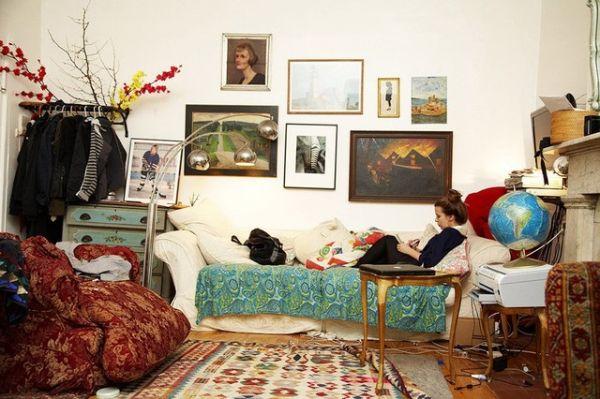 Creating A Bohemian Bedroom: Ideas & Inspiration
