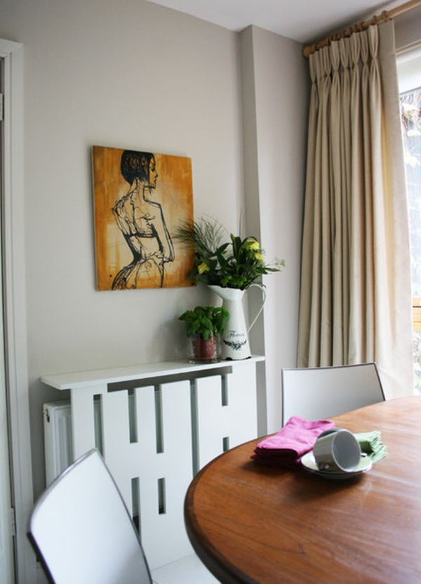 Five Hot Looks For Your Homes Radiators