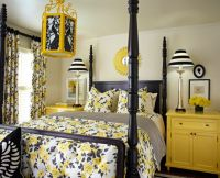 Bee Inspired - How To Use Yellow And Black Together In ...