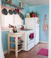 A Collection Of 10 Small But Smart Kitchen Interior Designs