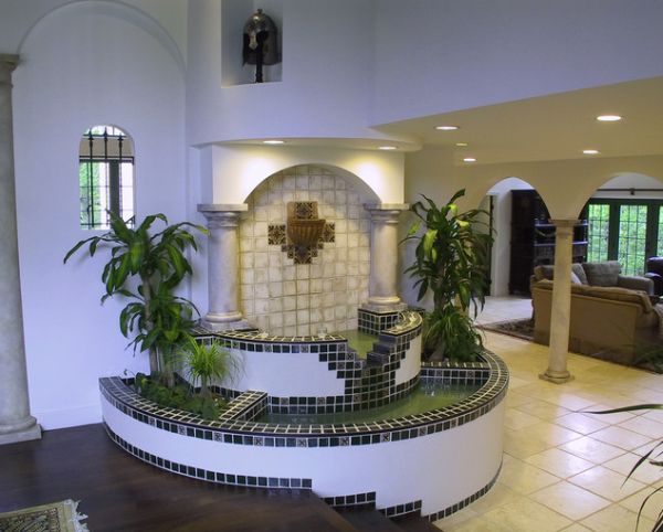 Water Features And How To Use Them In Design