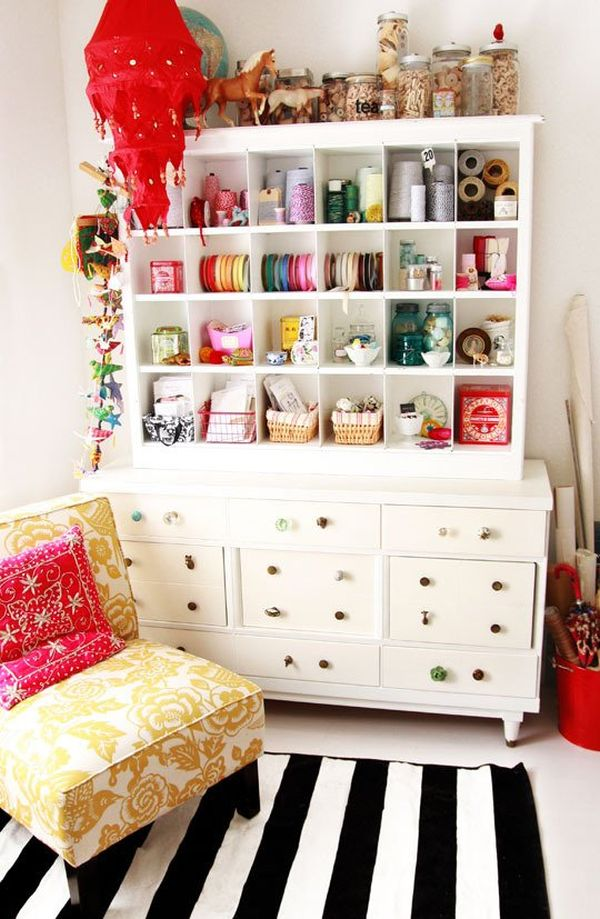 Incredible Craft Room Inspiration Creating  How Tos