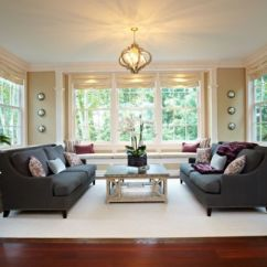 Paint Colors Living Room Brown Leather Furniture Sofa Small Choose The Right Color For Your