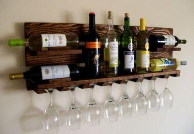 Wine Racks Storage Wine Bars Cabinets And More