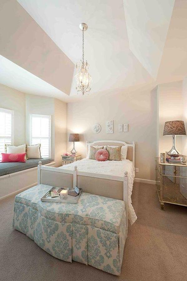 Simple Bedroom Decor Ideas For Women Novocom Top