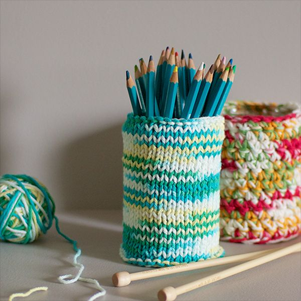 Simple Nice Girl Wallpaper Back To School 16 Awesome Diy Pencil Holder Designs